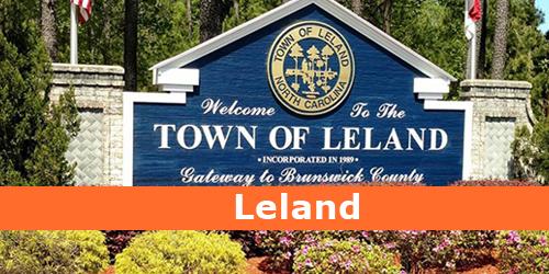 Leland Homes
