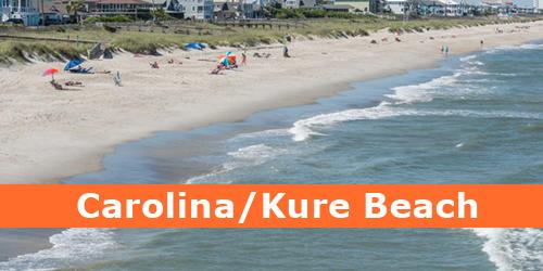 Carolina/Kure Beach
