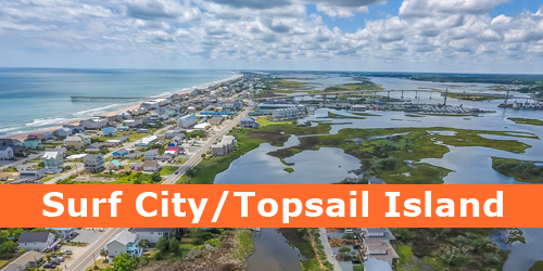 Surf City/Topsail Beach