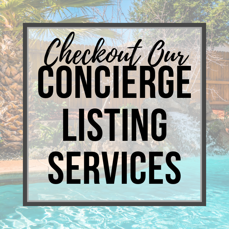 Listing Services