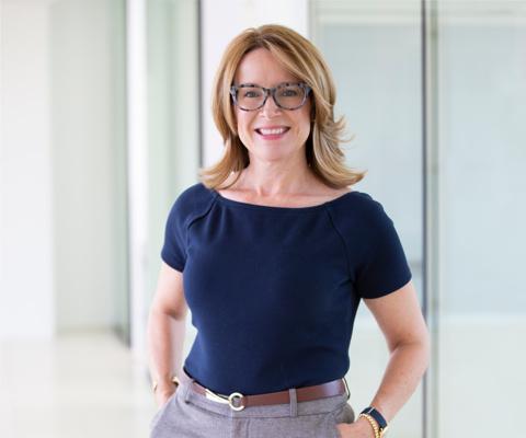 Liz Gehringer Chief Operating Officer Coldwell Banker Real Estate LLC