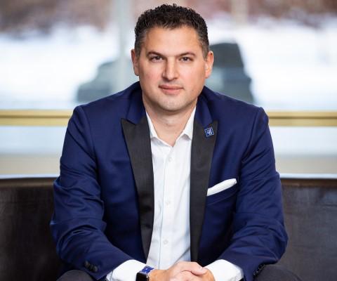 David C. Marine Chief Marketing Officer Coldwell Banker Real Estate LLC