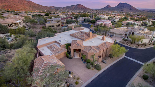 Scottsdale Az Real Estate | Scottsdale Arizona Home for sale community image