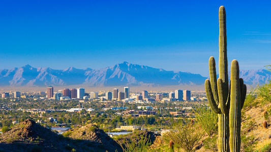 Phoenix | Phoenix Arizona Homes for sale community image