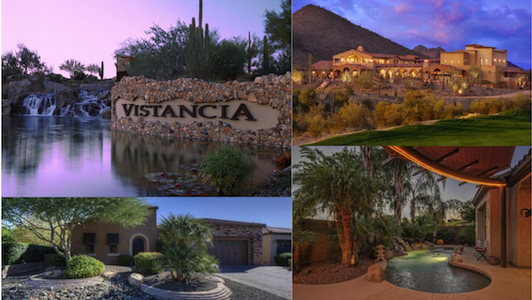 Peoria Real Estate | Peoria Arizona Home for sale community image