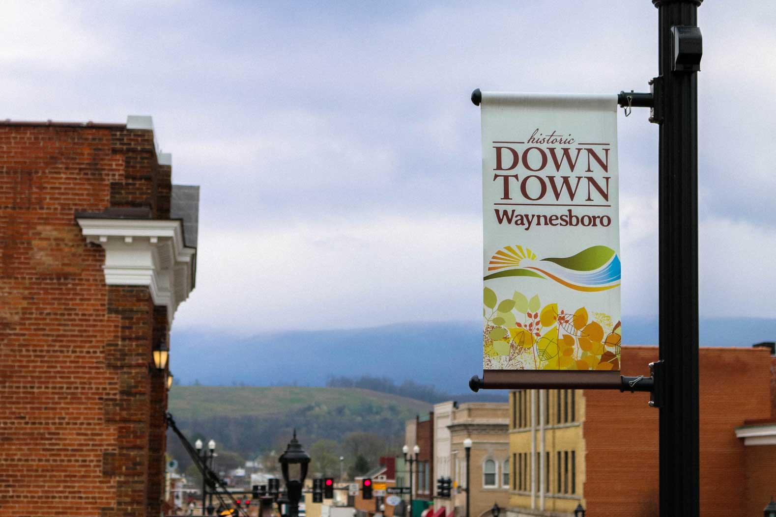 Waynesboro, VA community image
