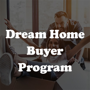 Dream Home Finder Program
