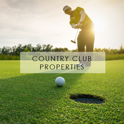Country Club Properties