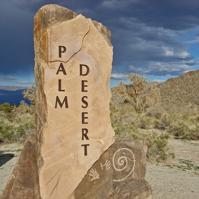 2. Palm Desert community image