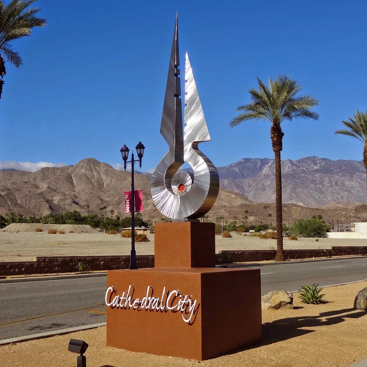 4. Cathedral City community image