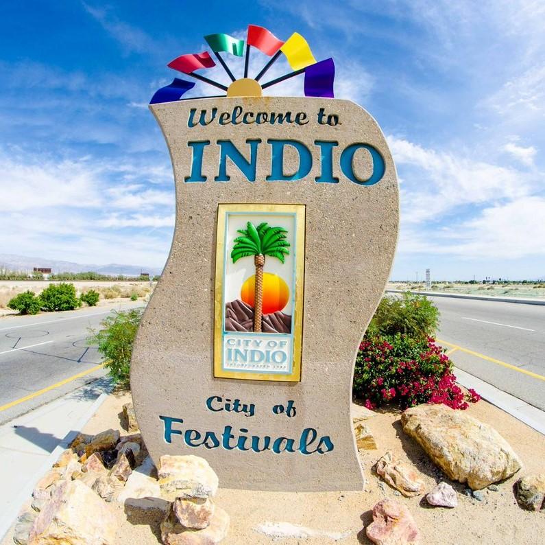 7. Indio community image
