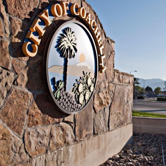 9. City of Coachella community image