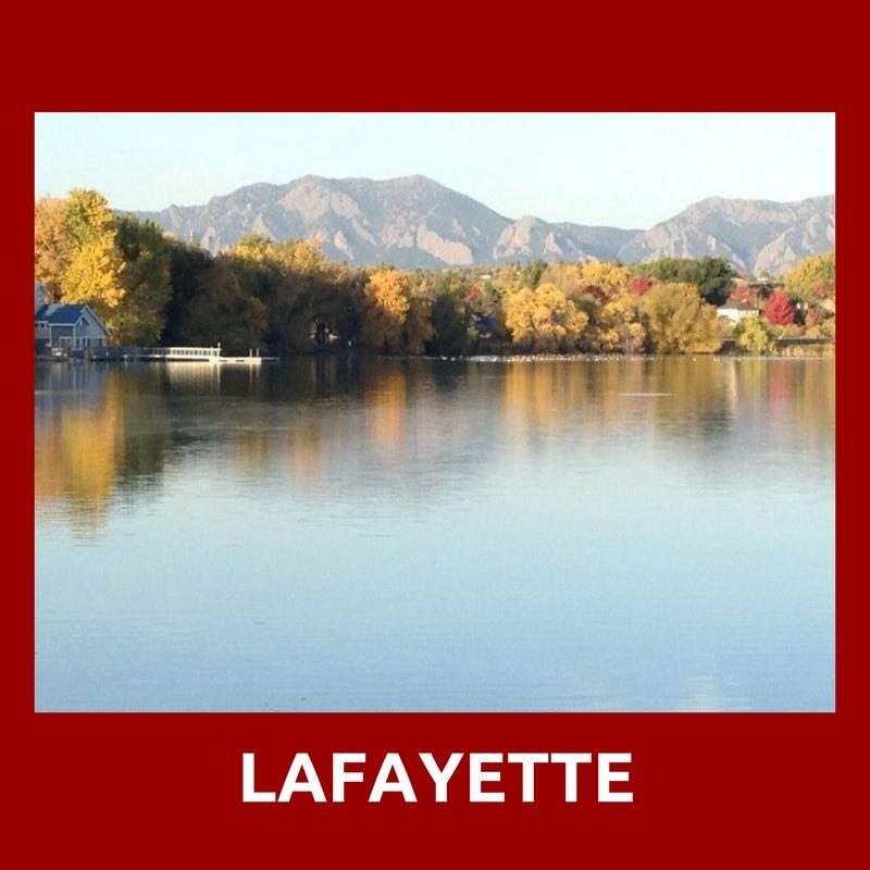 Lafayette community image