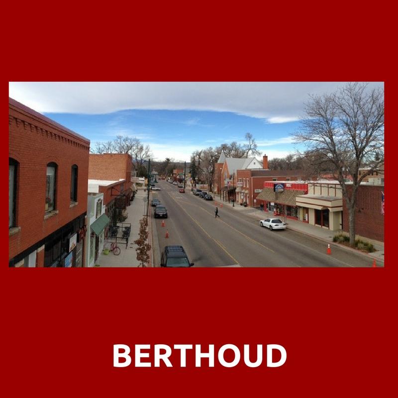 Berthoud community image