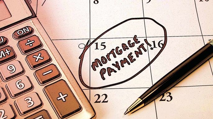 mortgage-deferment