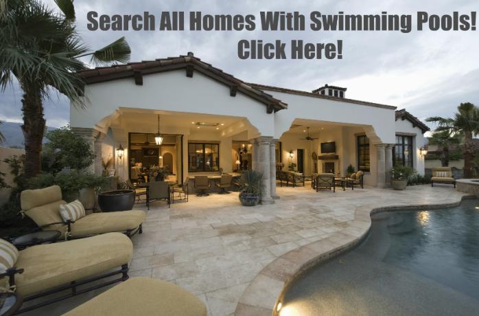 All Pool Homes