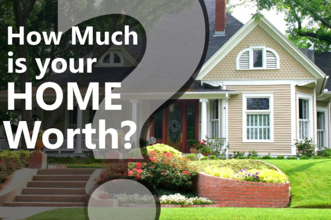 home value image