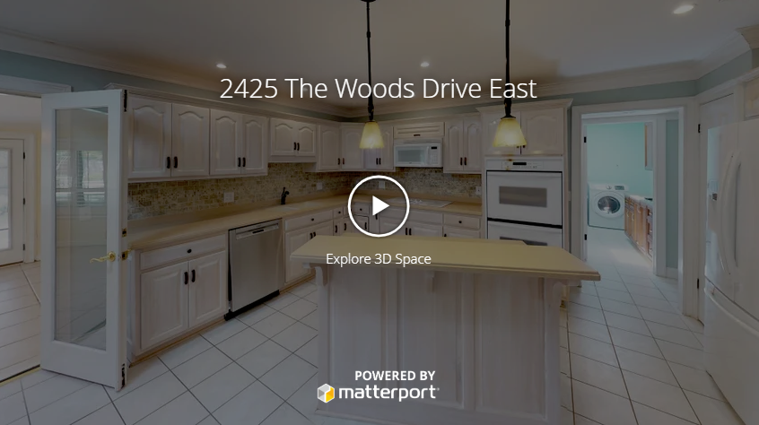 2425 The Woods Drive East community image