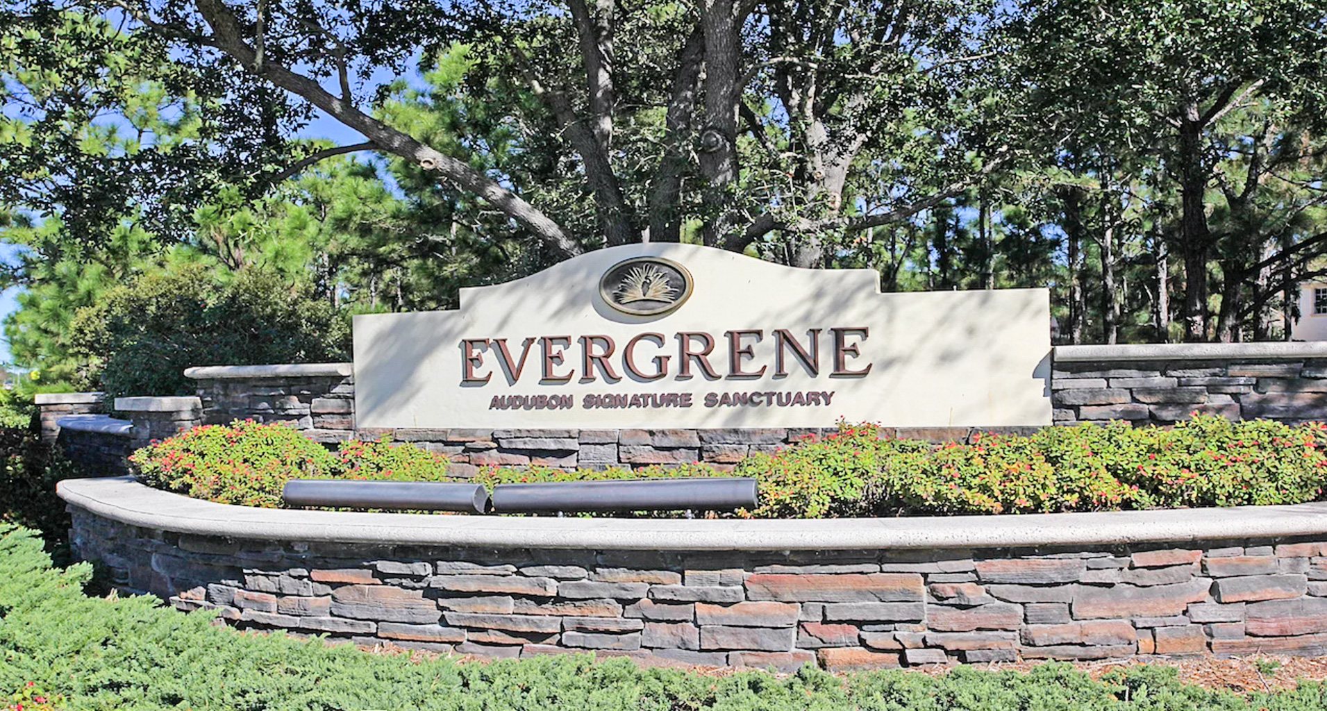 Evergrene Homes for Sale in Palm Beach Gardens Florida 33410 community image
