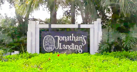 Jonathans Landing Homes for Sale in Jupiter, FL 33477 community image