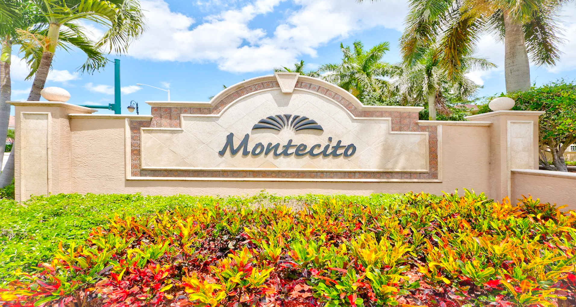 Montecito Homes for Sale in Palm Beach Gardens, FL 33418 community image