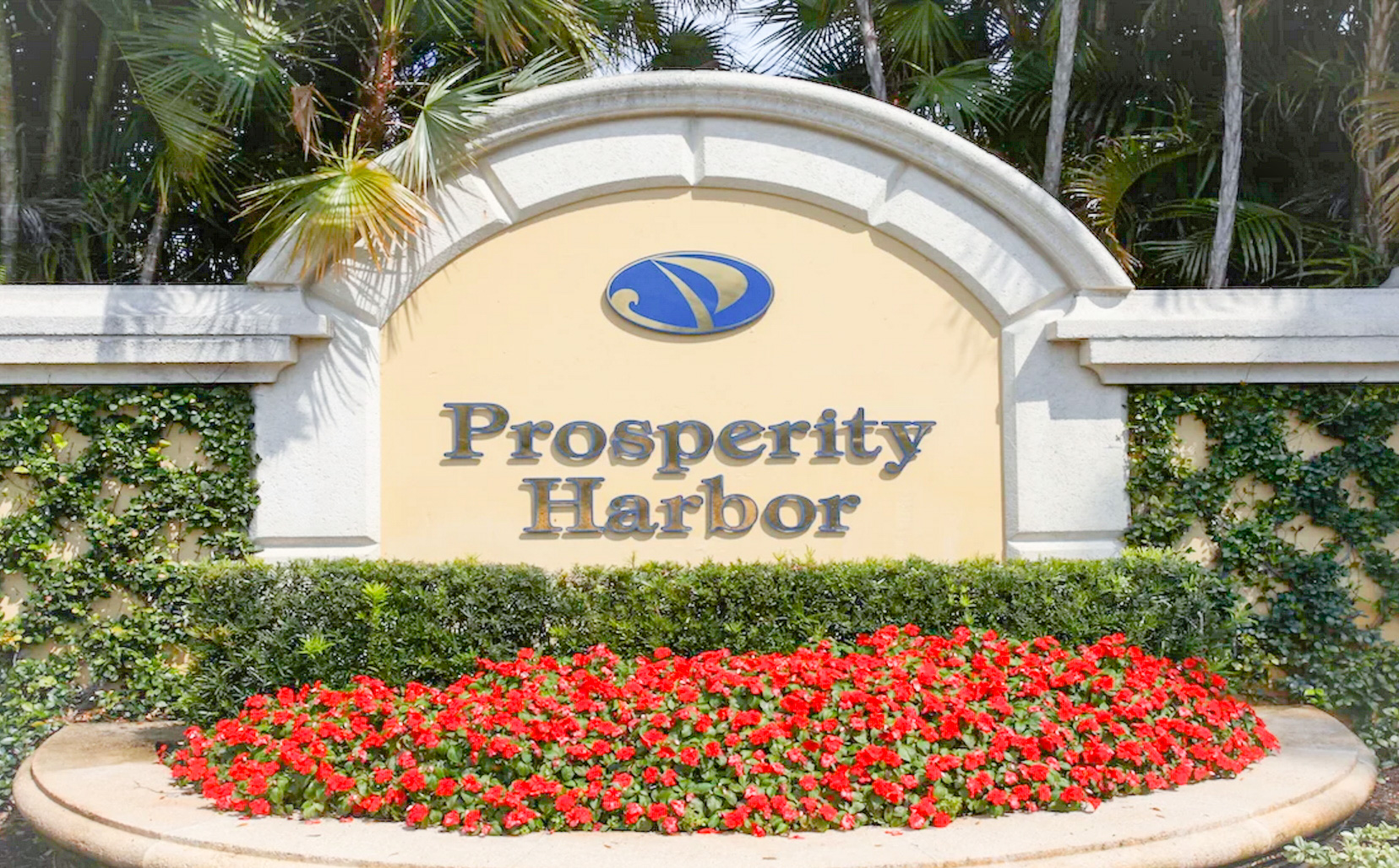 Prosperity Harbor Homes for Sale in North Palm Beach, FL 33410 community image