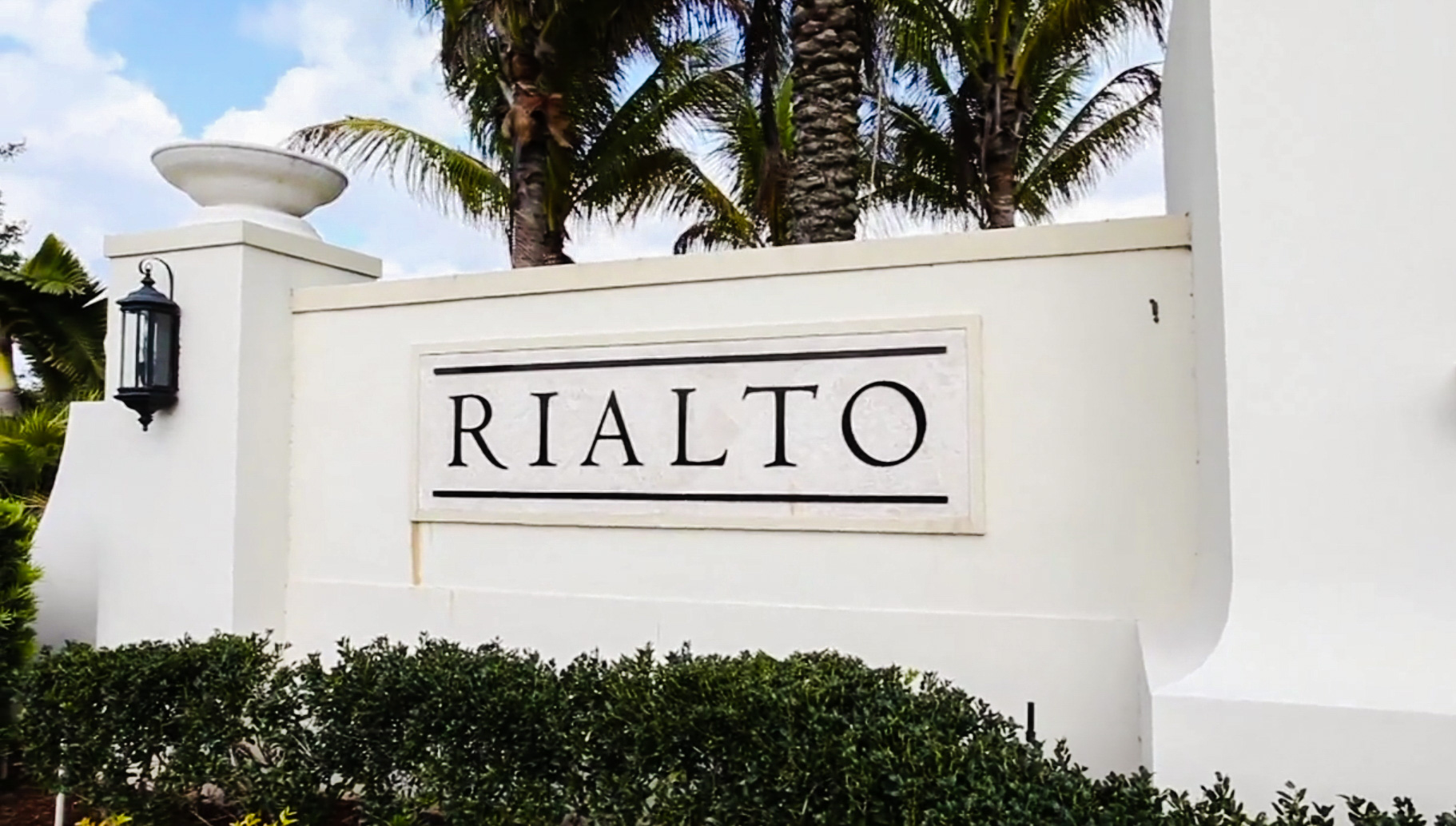 Rialto Homes for Sale in Jupiter, FL 33458 community image