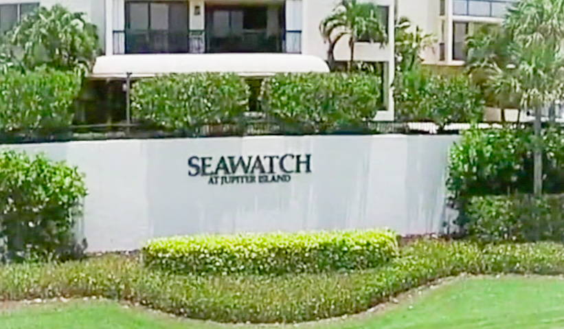 Seawatch Homes for Sale in Jupiter, FL 33469 community image