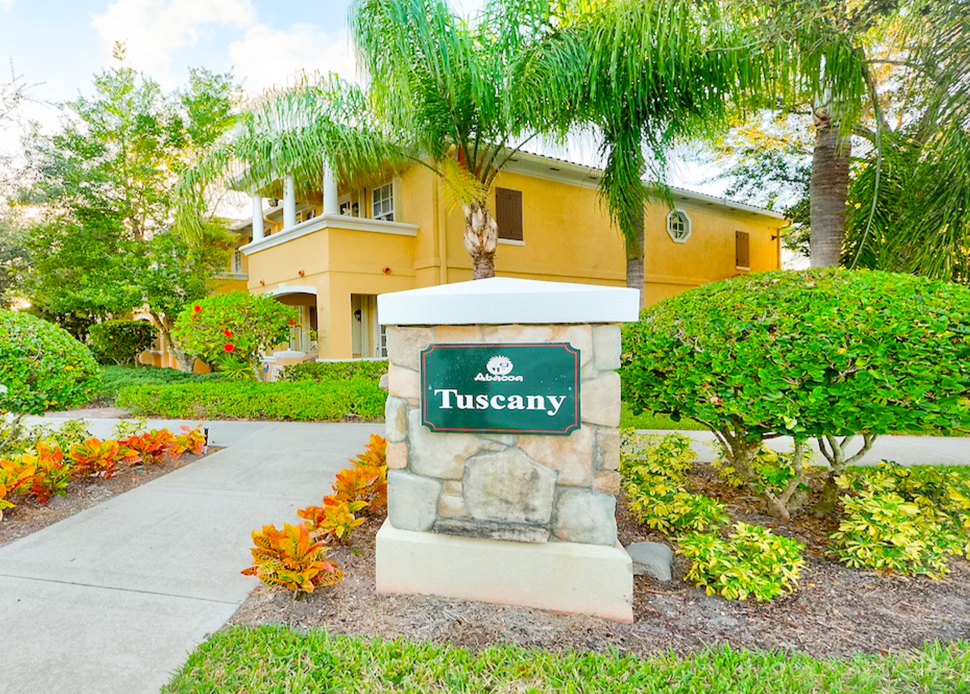 Tuscany Homes for Sale in Jupiter, FL 33458 community image