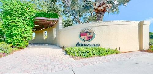 Abacoa Homes for Sale in Jupiter FL 33458 community image