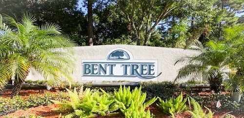 Bent Tree Homes For Sale in Palm Beach Gardens, Florida 33418 community image