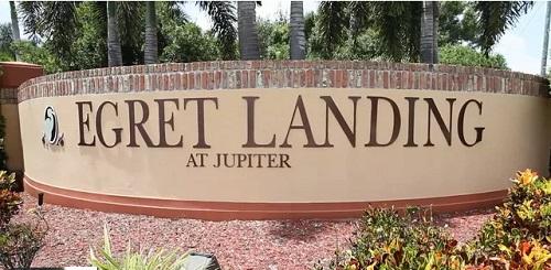 Egret Landing Community Homes for Sale in Jupiter, FL. 33458 community image