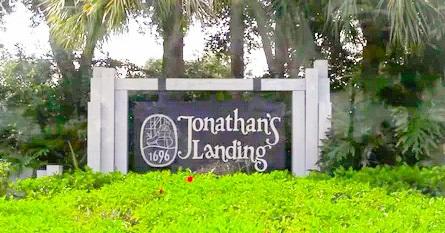Jonathan's Landing Homes for Sale in Jupiter, FL 33477 community image