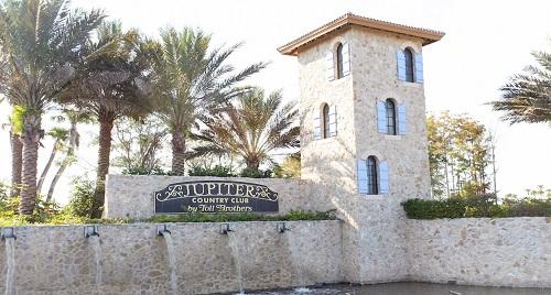 Jupiter Country Club Homes for Sale Jupiter, FL 33478 community image