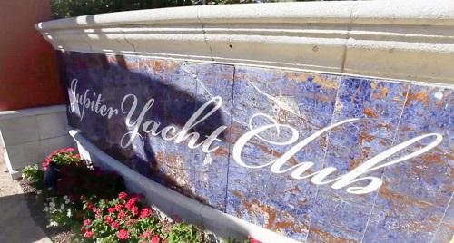 Jupiter Yacht Club Homes for Sale in Jupiter, FL 33477 community image