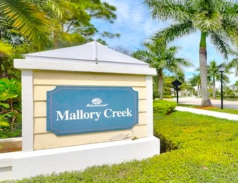 Mallory Creek Homes for Sale in Jupiter, FL 33458 community image