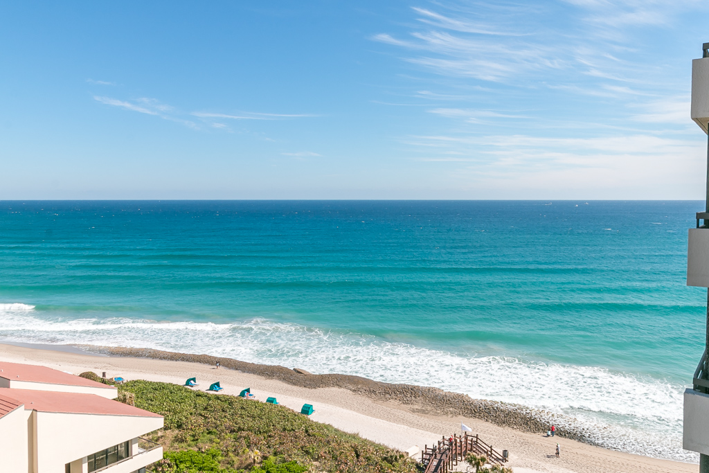 Ocean Trace Homes for Sale in Juno Beach, FL 33408 community image