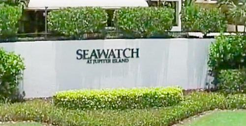 Seawatch Homes for Sale in Jupiter, FL 33469 community image