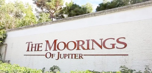 The Moorings of Jupiter Homes for Sale in Jupiter, FL 33458 community image