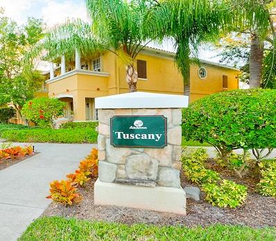 Tuscany Homes for Sale in Jupiter, FL 33458 community image