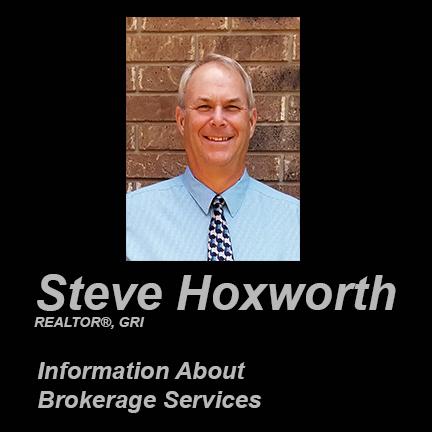 Steve Hoxworth