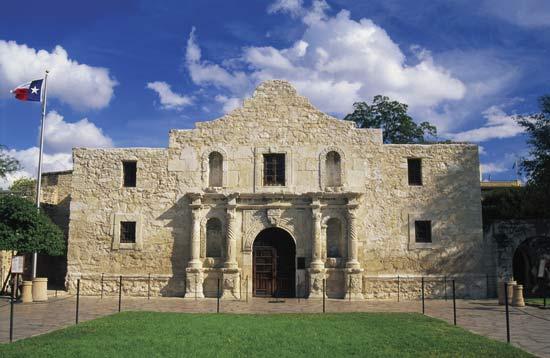 The Alamo community image