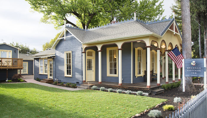 Dallas Victorian Home
