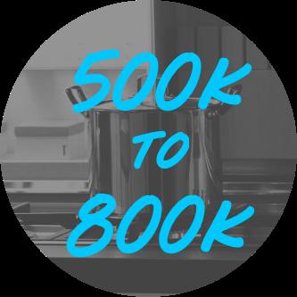 500-800