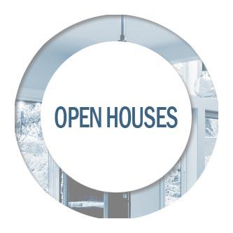 Open Houses