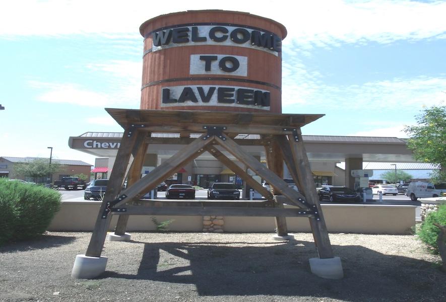 Laveen community image