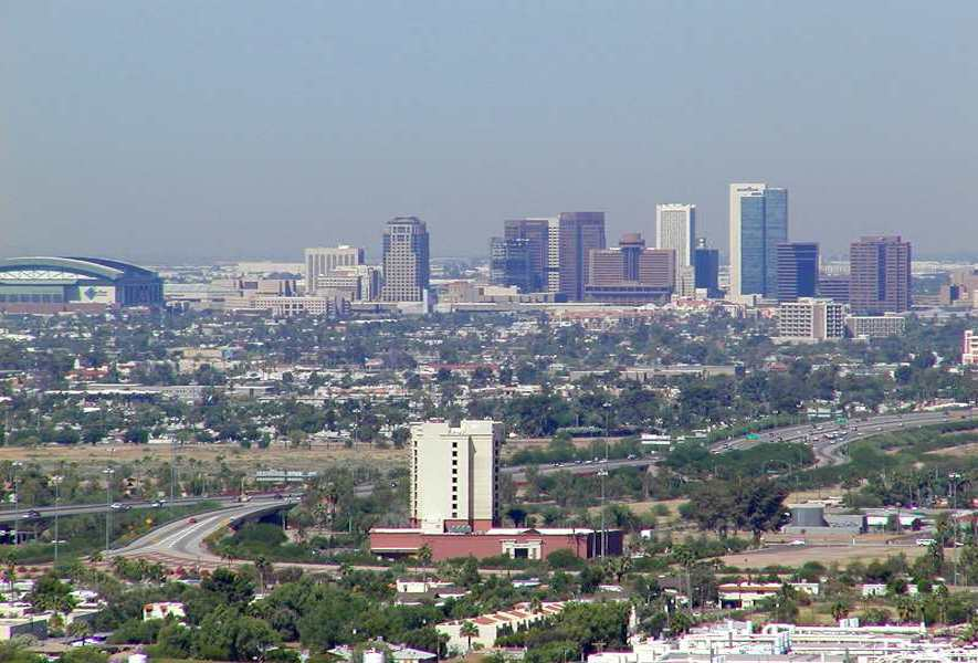 Phoenix - Phoenix Villages community image