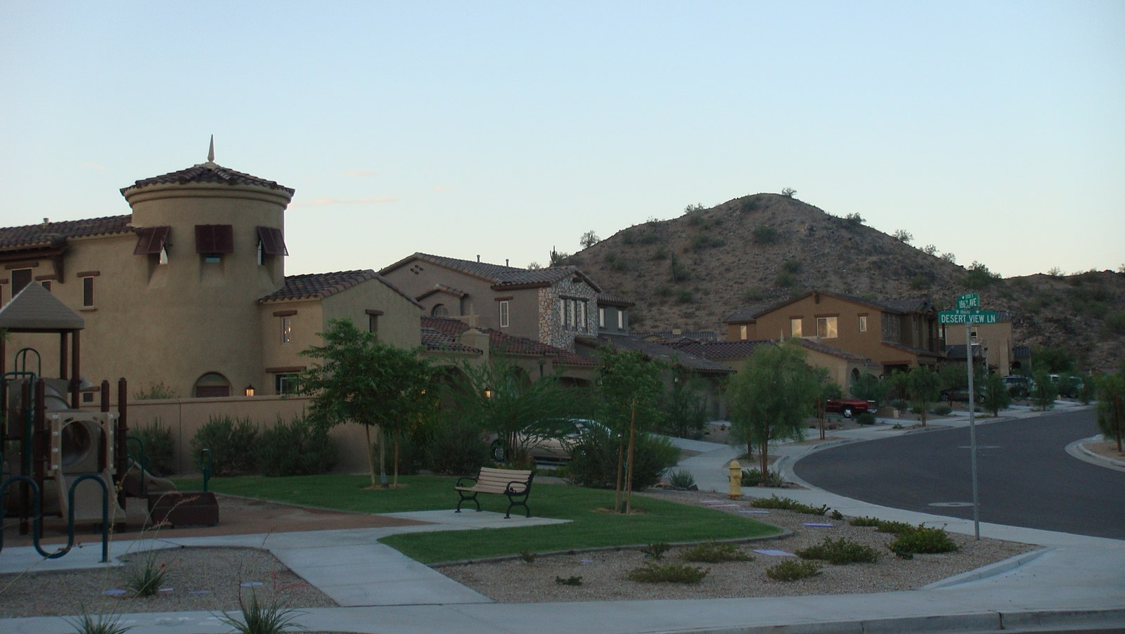 West Valley community image