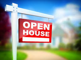 Open House this Weekend! community image