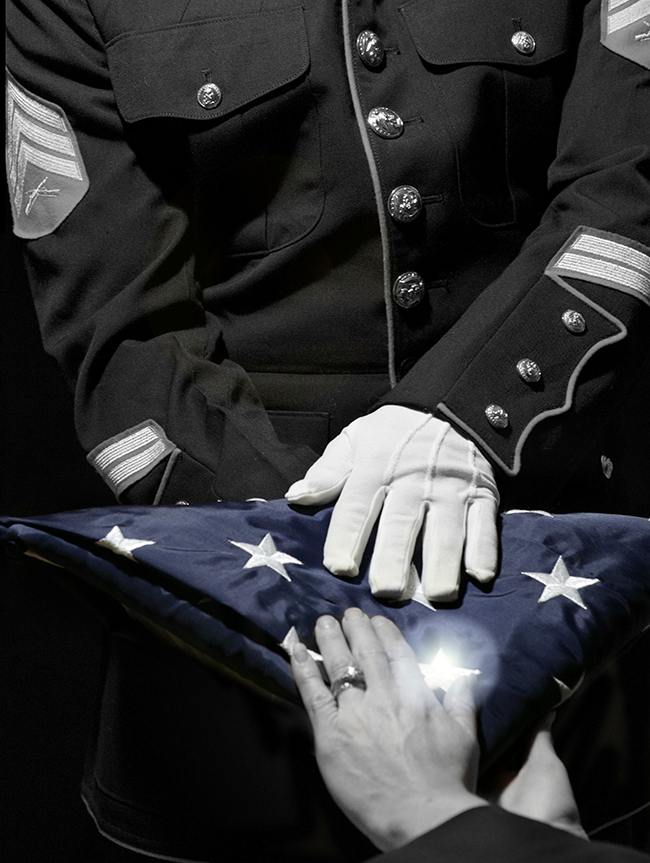 All Gave Some. Some Gave All.   MyKCM